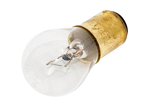 CEC Industries #94 Bulbs, 12.8 V, 13.312 W, BA15d Base, S-8 shape (Box of 10) ()