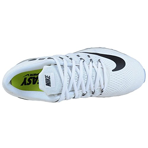 Summit Scarpe Max Air 2016 white Bianco da Ginnastica Donna Black NIKE White Wmns wzIqFWS