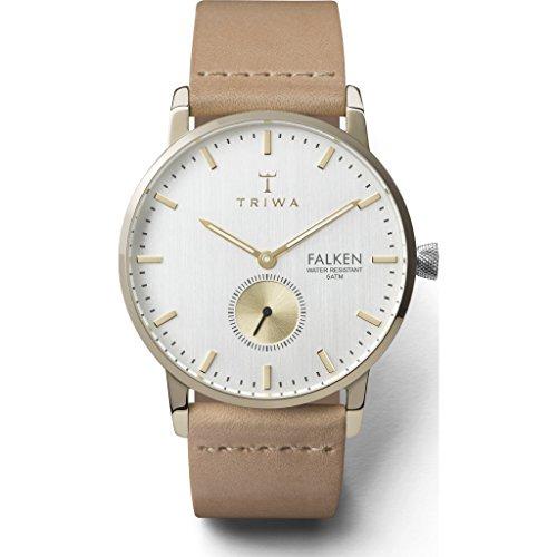 Triwa Birch Falken Watch - Tan Classic