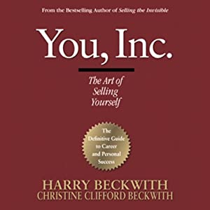 You, Inc. Audiobook