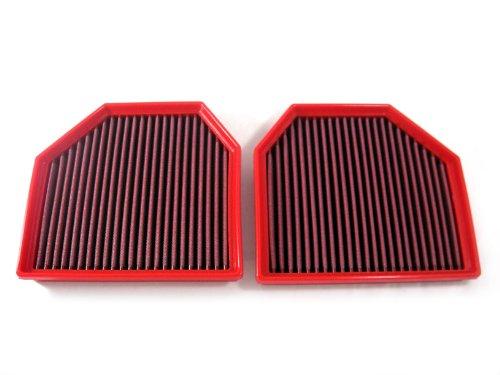 bmc air filter bmw m3 - 4