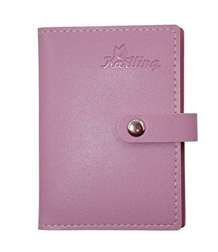 Karlling Leather Wallet Holder Credit product image