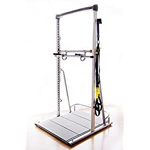 SoloStrength Ultimate Functional Training Bodyweight Exercise Home Gym