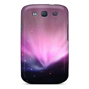 Durable Nightsky Back Case/cover For Galaxy S3