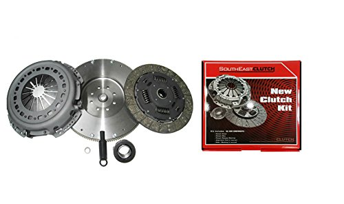Southeast-clutch Flywheel Clutch KIT Dodge RAM 2500 3500 5.9l Nv5600 Cummins Diesel 6 Speed