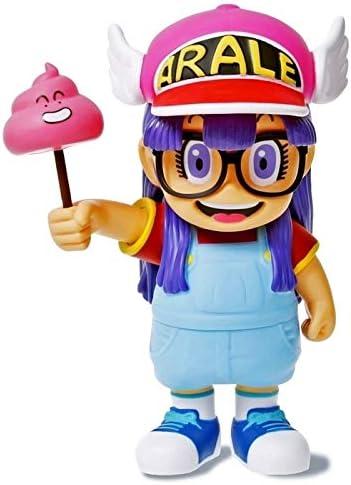 Romantic-Z Anime Cartoon Dr.Slump Arale con heces PVC Figura de ...