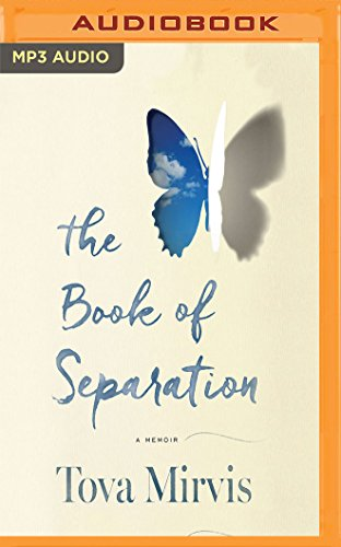 The Book of Separation: A Memoir by Audible Studios on Brilliance Audio