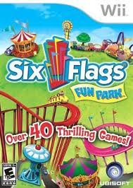 six-flags-fun-park-wii