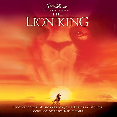 """Circle of Life (From """"The Lion King""""/ Soundtrack)"""