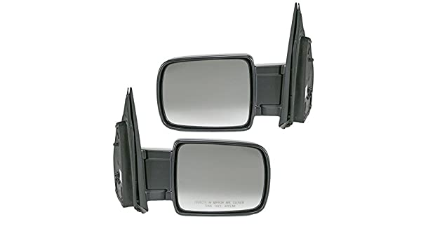 New Mirror Passenger Right Side RH Hand HO1321222 76200SCVA01ZA for Element