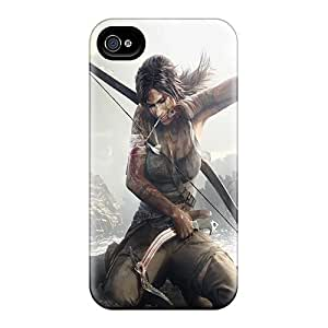 Iphone 6 Ekd19195EQUX Support Personal Customs Fashion Tomb Raider Pictures Excellent Hard Cell-phone Case -DannyLCHEUNG