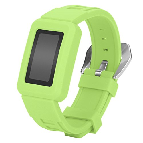 Picture of a For Fitbit Charge 2kaifongfu Silicon 658975858500