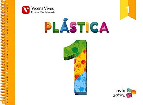 Plástica 1ºprimaria aula activa ebook