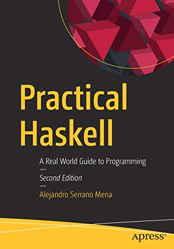 (Practical Haskell: A Real World Guide to Programming)