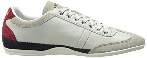 616f62a94031 Lacoste Men s Misano 15 LCR Casual Shoe Fashion Sneaker - Import ...