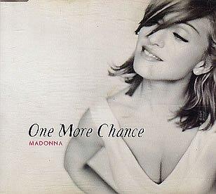 Madonna - One More Chance - Zortam Music