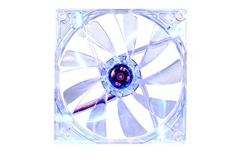 UPC 841163054420, Thermaltake Pure 14 BU Fan Cooling Case CL-F014-PL14BU-A Blue
