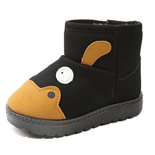 lil boys rain boots - 8