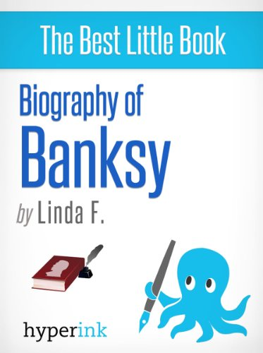 Banksy Biography (Director of Exit Through The Gift Shop and Secretive Street Artist)