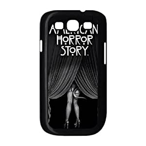 American Horror Story DIY Cover Case with Hard Shell Protection for Samsung Galaxy S3 I9300 Case lxa#3322434