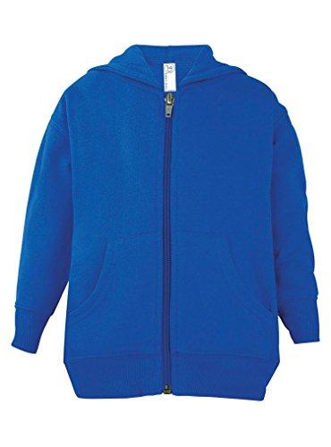 Blue Toddler Sweatshirt - 5