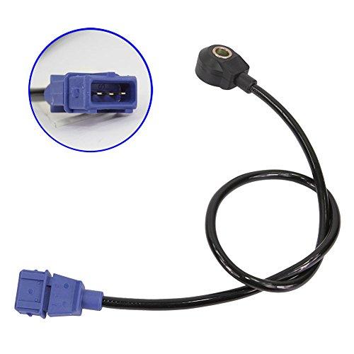 - Ignition Knock Detonation Sensor 054905377 for Audi 80 90 100 4000 5000 Quattro A4 A6 A8 Quattro Cabriolet Coupe RS6 S4 S6 S8 V8 VW Cabriolet Corrado Jetta Golf Passat Scirocco Touareg