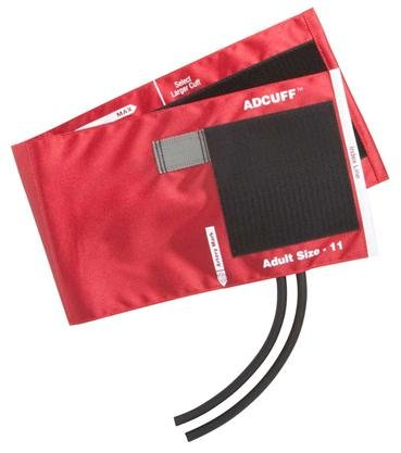 Adult Adcuff Two Tube - 6
