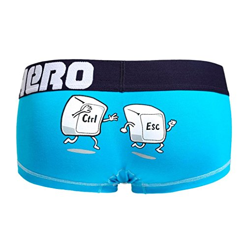Mens Underwear Clearance Sale,Wintialy Pink Heroes Mens Pouch Boxer Underpants Knickers Briefs Shorts (Flight Bamboo Tee)