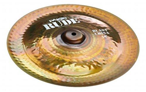 Paiste 14 Inches Rude Blast China Cymbal
