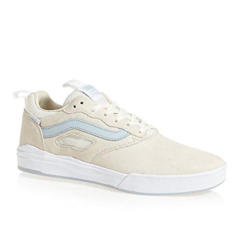 Vans Skate Shoe Men Center Court Ultrarange Pro Skate Shoes classic white/baby blue aXxWnFv7