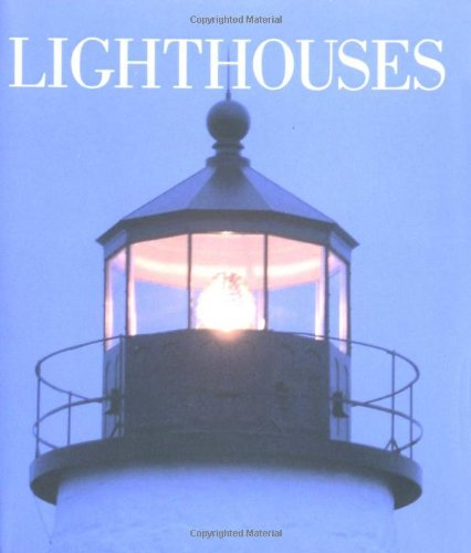 Lighthouses  Little Books