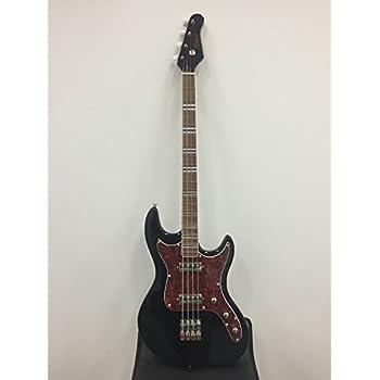 kona guitars kwb4z bass kwb 4 string electric guitar musical instruments. Black Bedroom Furniture Sets. Home Design Ideas
