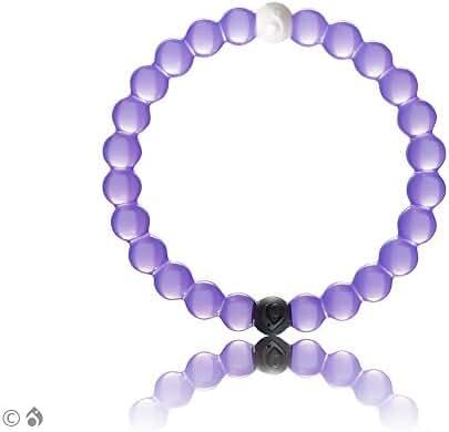 Lokai Purple Limited Edition Bracelet