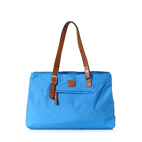 Bric's X-Bag Shopping light blue