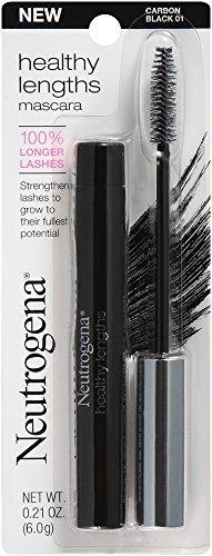 Neutrogena Carbon Black Healthy Lengths Mascara -- 2 per case.