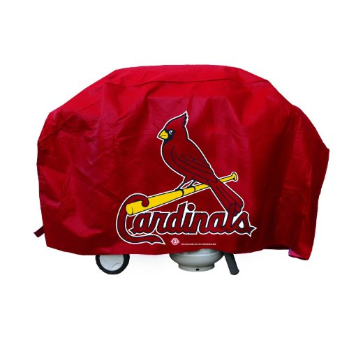 (St. Louis Cardinals Economy Grill Cover)