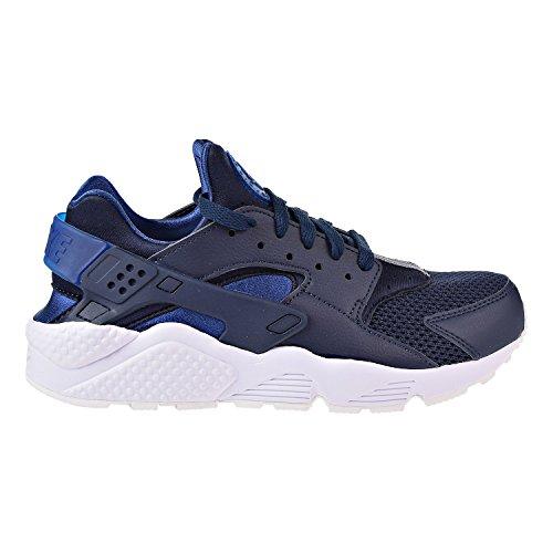 Nike Men Air Huarache Trainers Blue