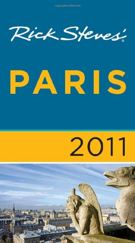 Rick Steves' Paris 2011
