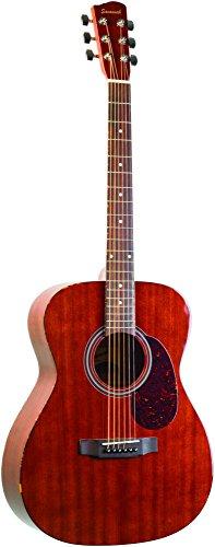 (Savannah SGO-16 Mahogany 000-Style Acoustic)