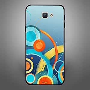 Samsung Galaxy J5 Prime Colorful circles