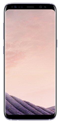 Samsung Galaxy S8 64GB G950U AT&T Unlocked - Orchid Gray (Renewed)