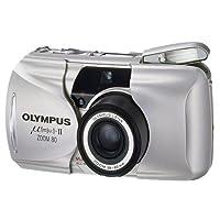 Olympus µ mju-II Zoom 80 mju-2 camera - All-Weather Multi AF 38-80mm lens