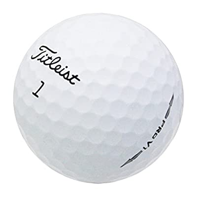 Titleist Pro V1 Mint Condition Golf Balls (24 Pack)