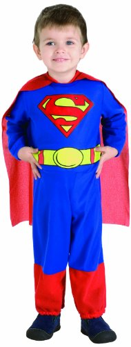 Rubie's Toddler Superman Costume - http://coolthings.us
