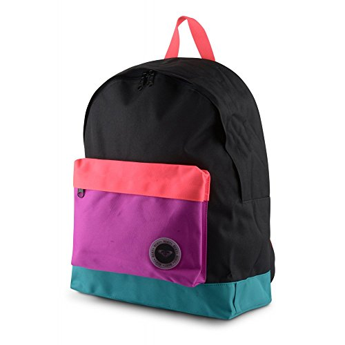 Roxy Women's Be Young School Travel Gym Backpack (MUL)