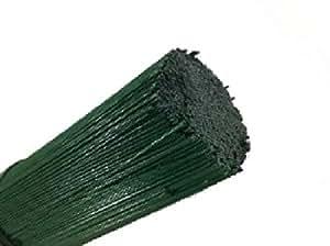 Apoyo alambre verde verde o 0,8x 350