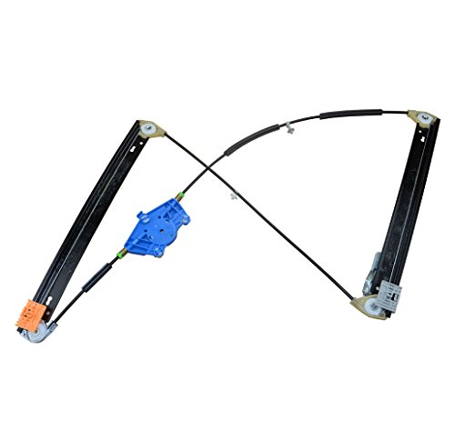 04 audi a4 window regulator - 8