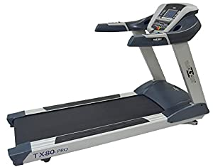 Maxxus Studio Laufband TX80 PRO - 22km/h - Neues Modell! 5 Jahre...