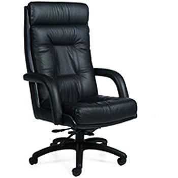 Amazon Com Global Arturo Executive High Back Tilter Chair