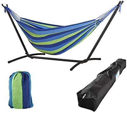 Cloud Mountain Finefind Double Hammock